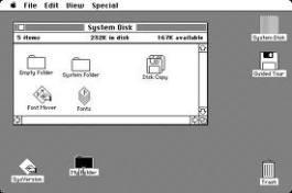 System 1 UI